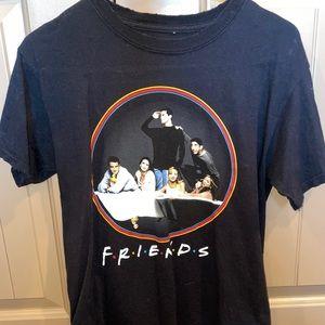 f.r.i.e.n.d.s. t shirt